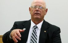 UPDATED: McAllister acquitted of sexual assault, guilty of prostituting his accuser