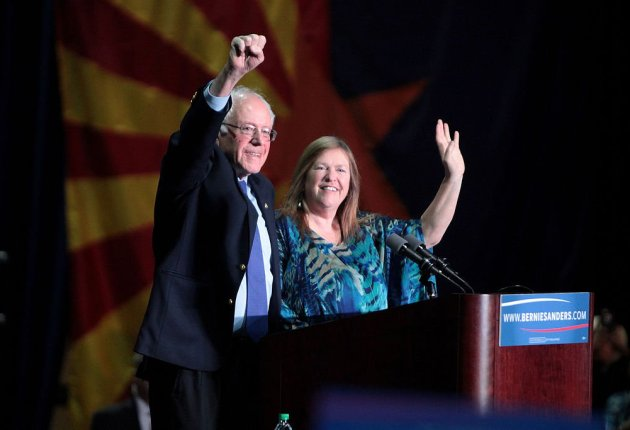 Documents show Burlington College defaulted on loan while Jane Sanders was president