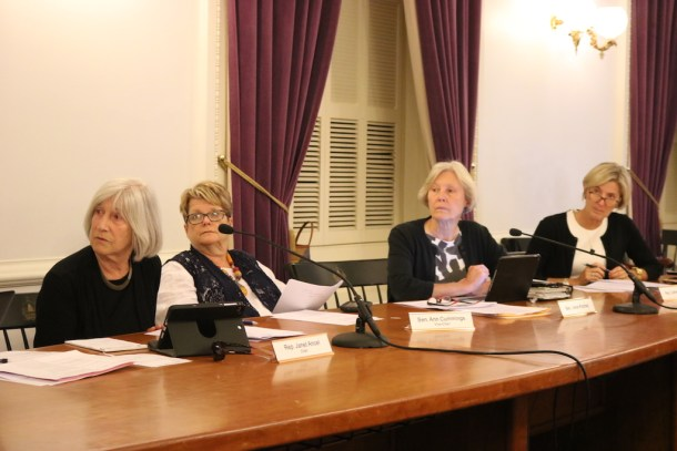 Joint Fiscal Committee