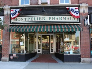 Montpelier Pharmacy