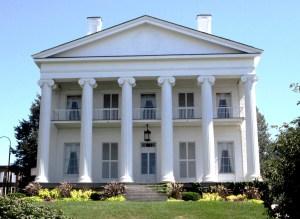 Follett House Burlington