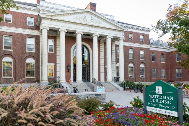 UVM faculty votes no confidence in provost's actions ...