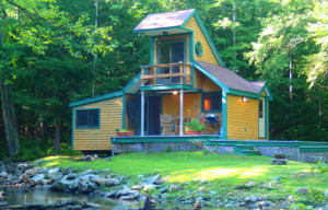 airbnb in Warren