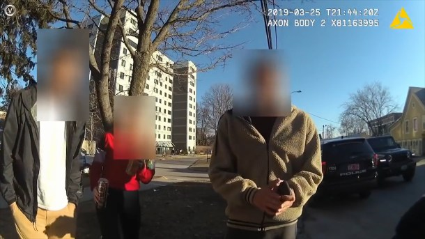 The Deeper Dig Police Body Cameras Bring Clarity And