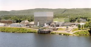 Vermont Yankee, photo from the Nuclear Regulatory Commission