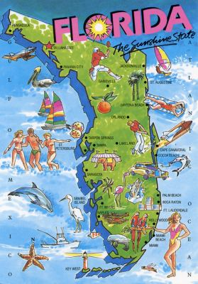 I95 Map Florida.Interstate 95 Drive It If You Can Vtdigger