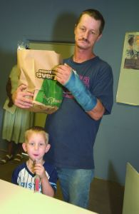 Photo courtesy of the Vermont Food Bank