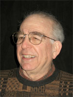 Photo of Jon Margolis