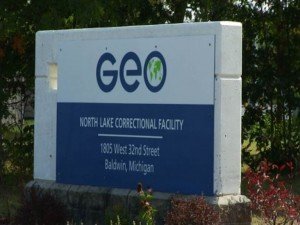 Some Vermont inmates will be moved to the North Lake Correctional Facility in Michigan under a new state contract with GEO Corp. Courtesy photo