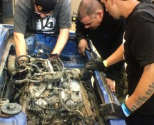 Project 81 Civic Part 4 – J Series and L15B7