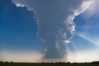 Storm Chase Day 10 / 11