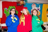 Purim Girls Div 5779 - - 1