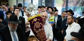 Torah - - 40
