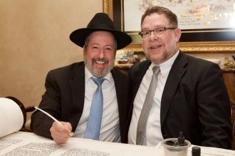Torah city - - 7