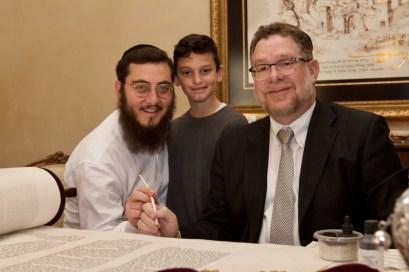 Torah city - - 9