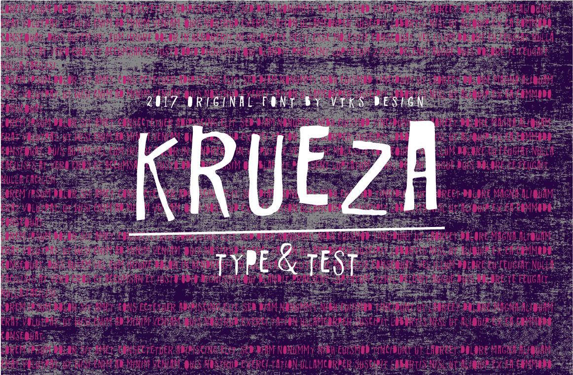 Krueza