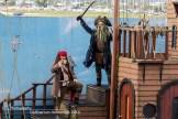 Piratenbende Dolfinarium Harderwijk