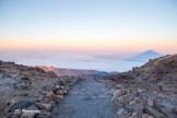 Landscape Sunrise El Teide