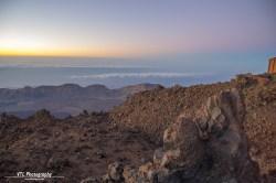 Sunrise El Teide