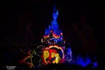 Lion King Disney Illuminations