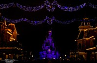 Disneyland Paris Christmas season 2017