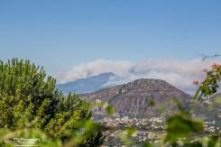 Brandhaarden Vesuvius