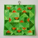 VTMQG Paint Chip Challenge by Karen Abrahamovich