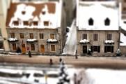Quartier du Petit Champlain