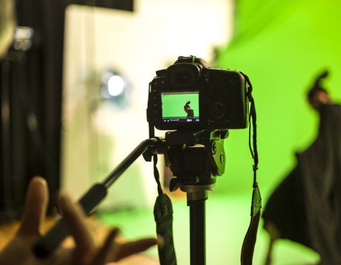 The 5 Key Elements for Great Green Screen Video