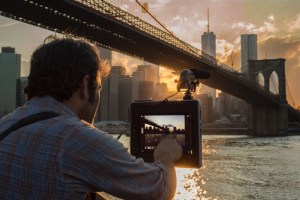 Shooting Video with an iPad and Padcaster