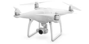 Making Money with Drones for Business - DJI Phantom 4