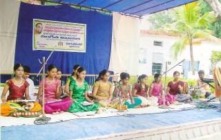 Music Program Vikasa Tarangini Warangal Jail