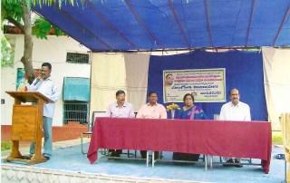Vikasa Tarangini Warangal Jail