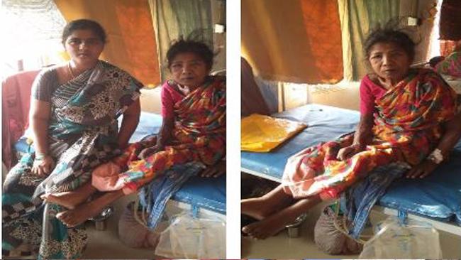 Vikasa Tarangini Medical Camp –Testimonial by a Patient