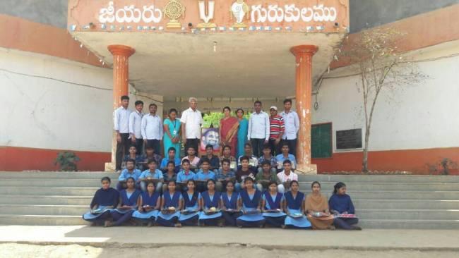 100 Results in Allampally Tribal School