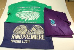 T-Shirts for the Classes of 2013 and 2014