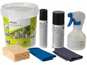 outils de nettoyage VTT