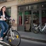 Bonne résolution pour la rentrée – Aller au travail à vélo de ville – Economie de temps et d'argent