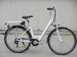 Les limites du vélo à assistance électronique
