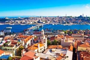 du lịch thành phố istanbul cùng vt travel plus