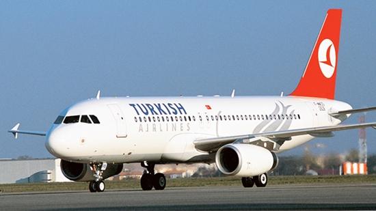 hàng không thổ nhĩ kỳ turkish airlines