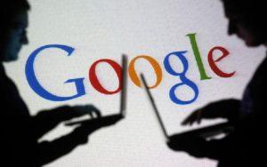 Thổ nhĩ kỳ xóa google