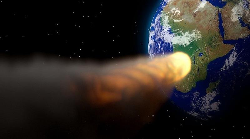 Un asteroide gigante del tamaño de un rascacielos pasará cerca de la tierra el 10 de agosto