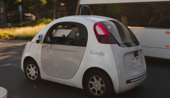 Self-driving cars need deontic logic to make ethical decisions. (Image: Michael Shick via flickr CC BY-SA 4.0)