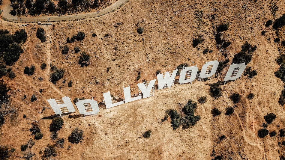 Another tactic the Chinese Communist Party uses is pressuring Hollywood studios to form joint ventures with Chinese companies. (Image: Justin Aikin / Unsplash)
