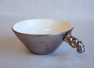 álfur út á hóli, ceramic bowls, ceramic, keramík hönnun
