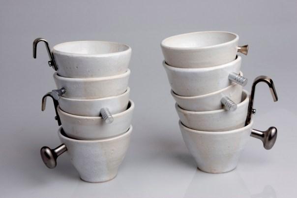 cups, bollar, ceramic, keramík hönnun