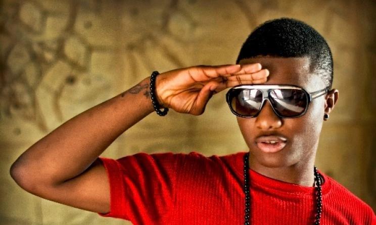 artistes africains les plus riches Wizkid