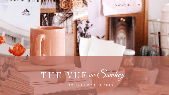 vue45, retail digest, best retail digest, retail news, retail community, small medium business, wework, the grove LA, metoo india, rick carruso, shopify la store, business of fashion