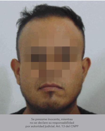 Prisión preventiva para individuo por presunto robo de un automóvil
